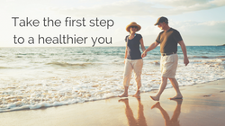 Take the first step to a healthier you - Copy