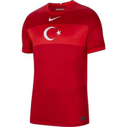 NIKE Maillot Turquie Away 2020 (CD0734-687)
