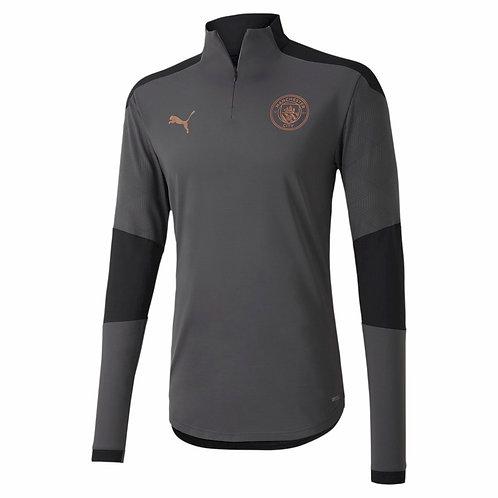 PUMA Sweat Manchester City Training 2020-2021 (757905-13)