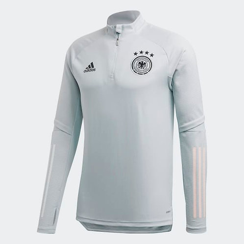 ADIDAS Sweat Allemagne Training 2020 (FS7043)
