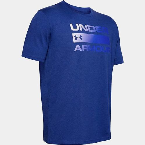UNDER ARMOUR T-ShirtWordmark (1329582-449)