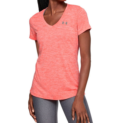 UNDER ARMOUR T-Shirt Tech Twist (1258568-628)