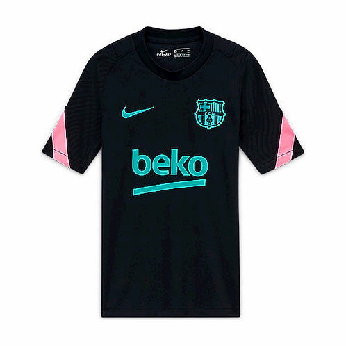 NIKE Maillot Barcelone FC Training UCL 2020-2021 (CK9682-011)