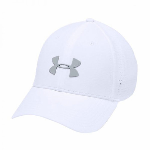 UNDER ARMOUR Casquette Driver 3.0 Golf (1328670-100)
