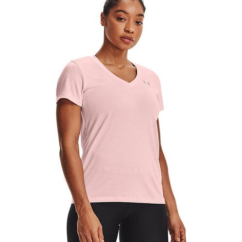 UNDER ARMOUR T-Shirt Tech Twist (1258568-659)