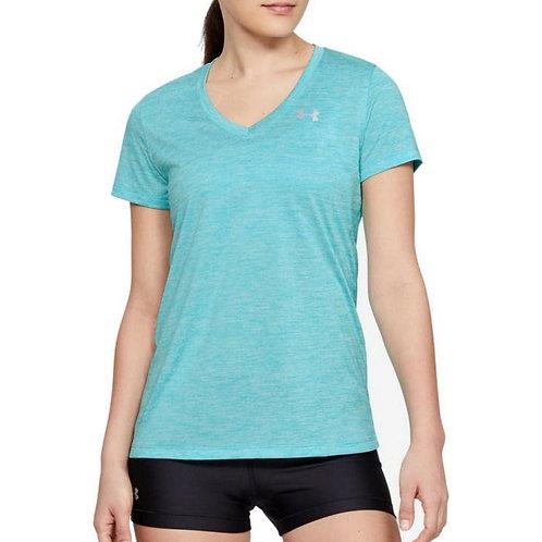 UNDER ARMOUR T-Shirt Tech Twist (1258568-400)