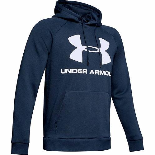 UNDER ARMOUR Sweat Rival Fleece Sportstyle (1345628-408)