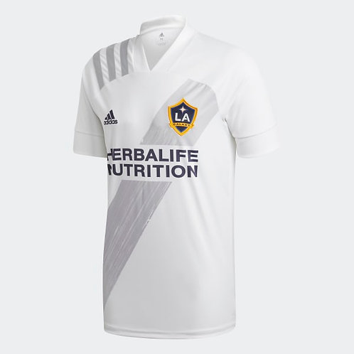ADIDAS Maillot Los Angeles Galaxy Home 2020 (EH6523)