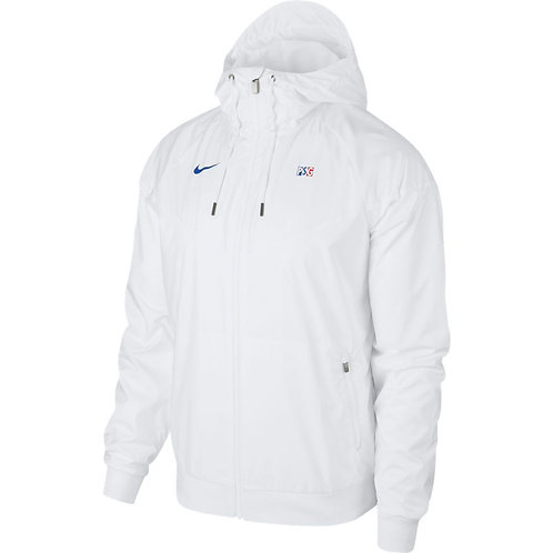 NIKE Veste Paris Saint-Germain Windrunner 2020-2021 (CI9274-100)