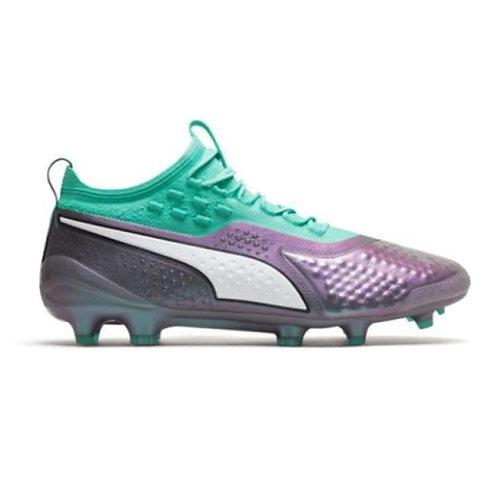 PUMA One 1 Leather FG (104925-01)