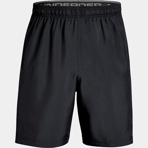 UNDER ARMOUR Short Graphic Woven (1309651-003)