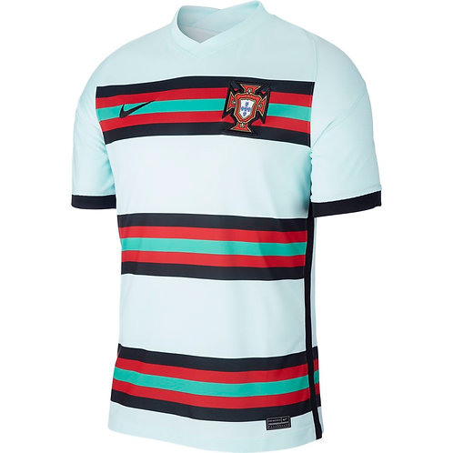NIKE Maillot Portugal Away 2020 (CD0703-336)