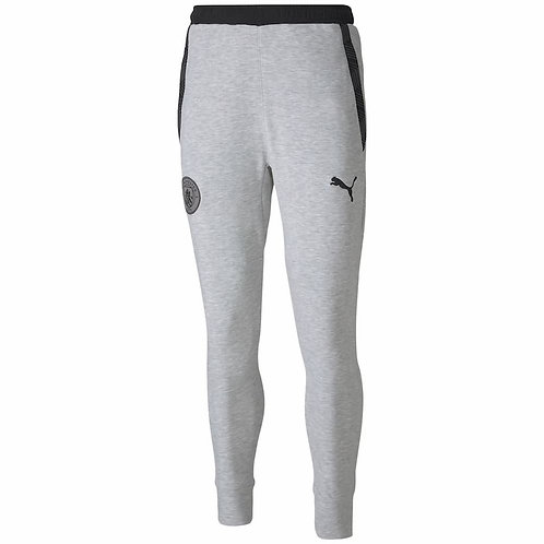 PUMA Pantalon Manchester City Casual 2020-2021 (757931-15)