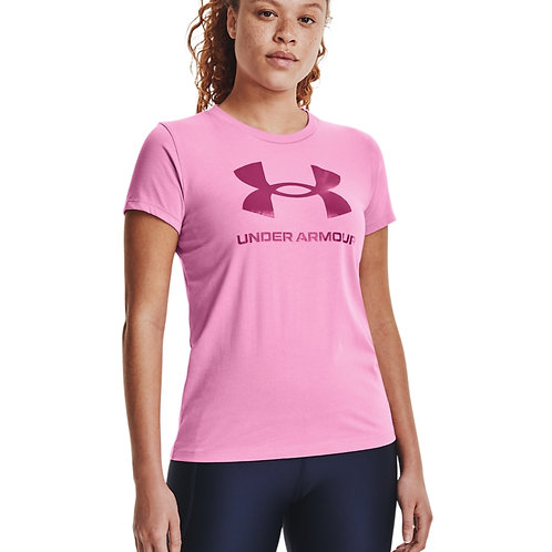 UNDER ARMOUR T-Shirt Sportstyle Graphic (1356305-680)