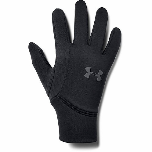 UNDER ARMOUR Gants Liner 2.0 Junior (1318579-001)