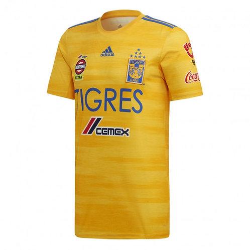 ADIDAS Maillot Tigres UANL Home 2019-2020 (DW4383)