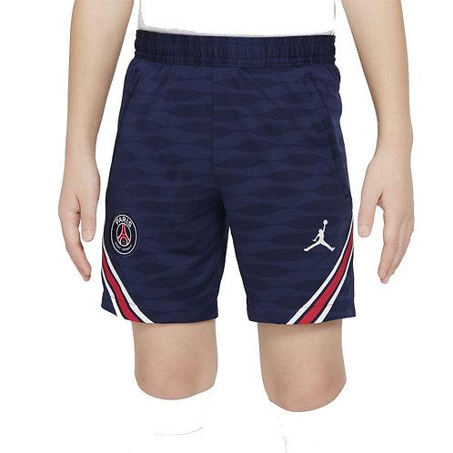 NIKE Short Paris Saint-Germain Training Junior 2021-2022 (CW2163-410)
