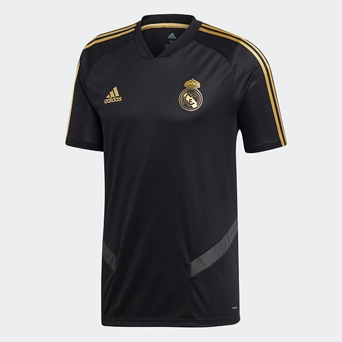 ADIDAS Maillot Real Madrid Training 2019-2020 (DX7848)