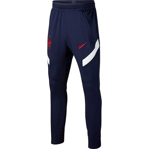 NIKE Pantalon France Training Junior 2020 (CD2939-498)