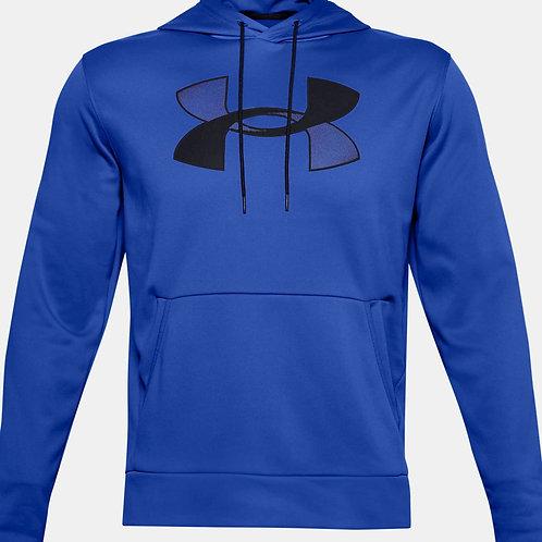 UNDER ARMOUR Sweat Armour Fleece Big Logo (1357085-401)