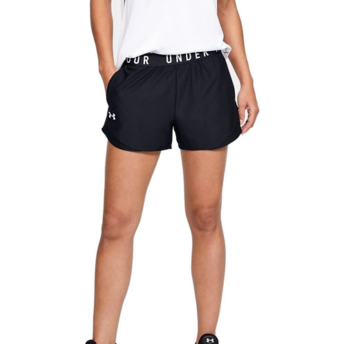 UNDER ARMOUR Short Play Up 3.0 (1344552-001)