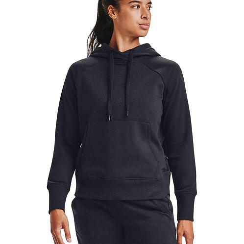 UNDER ARMOUR Sweat Rival Fleece Metallic (1356323-001)