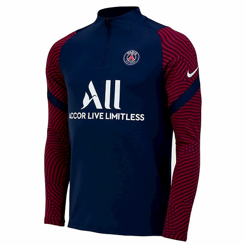 NIKE Sweat Paris Saint-Germain Junior 2020-2021 (CD5302-411)