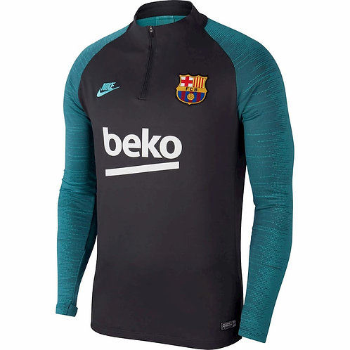 NIKE Sweat Barcelone FC Training 2019-2020 (AO5159-070)