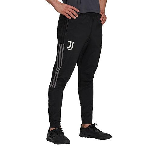 ADIDAS Pantalon Juventus Turin Présentation 2021-2022 (GR2945)