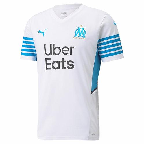 PUMA Maillot Olympique de Marseille Home 2021-2022 (759285-01)