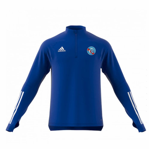 ADIDAS Sweat Racing Club Strasbourg Alsace Training 2020-2021 (FS7119)