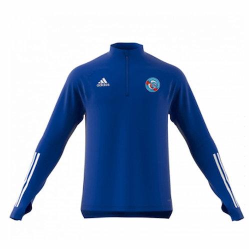 ADIDAS Sweat Racing Club Strasbourg Alsace Training Junior 2020-2021 (FS7128)