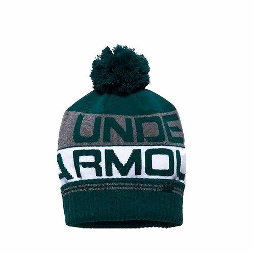 UNDER ARMOUR Bonnet Retro Pom 2.0 (1300078-919)