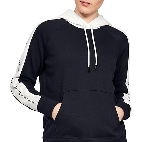 UNDER ARMOUR Sweat Rival Fleece Graphic (1348553-001)
