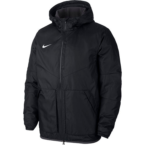 NIKE Veste Team Fall (645550-010)