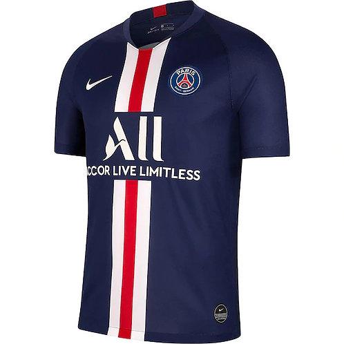 NIKE Maillot Paris Saint-Germain Home 2019-2020 (AJ5553-411)