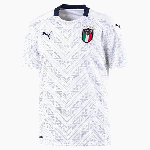 PUMA Maillot Italie Away 2020 (756981-08)