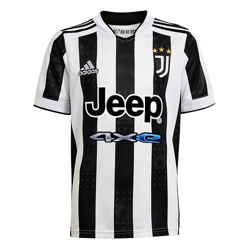 ADIDAS Maillot Juventus Turin Home Junior 2021-2022 (GR0604)