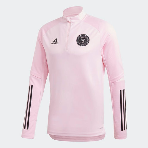 ADIDAS Sweat Inter Miami Training 2020 (FS7075)