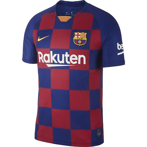 NIKE Maillot Barcelone FC Home 2019-2020 (AJ5532-456)