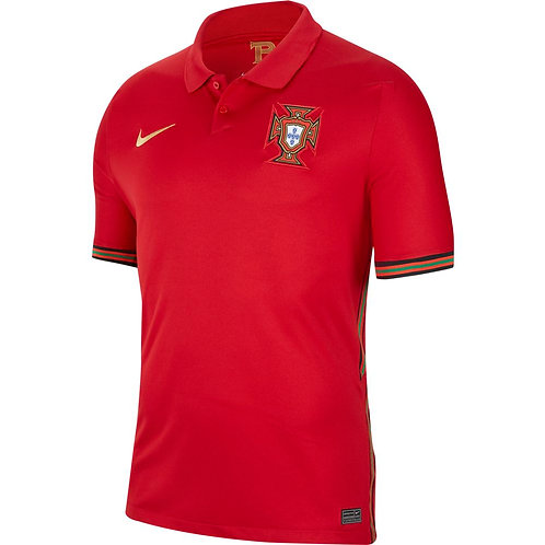 NIKE Maillot Portugal Home 2020 (CD0704-687)