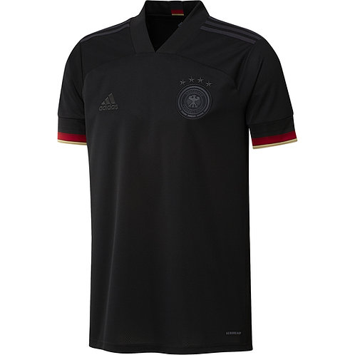 ADIDAS Maillot Allemagne Away 2020 (EH6117)