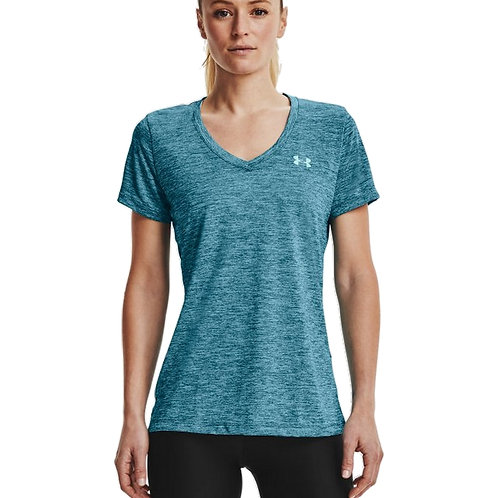 UNDER ARMOUR T-Shirt Tech Twist (1258568-446)