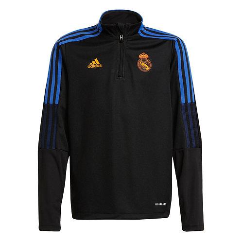 ADIDAS Sweat Real Madrid FC Training Junior 2021-2022 (GR4351)