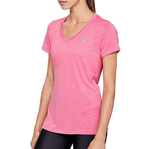 UNDER ARMOUR T-Shirt Tech Twist (1258568-691)
