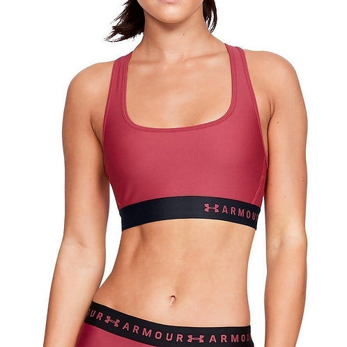 UNDER ARMOUR Brassière Mid Crossback (1307200-671)
