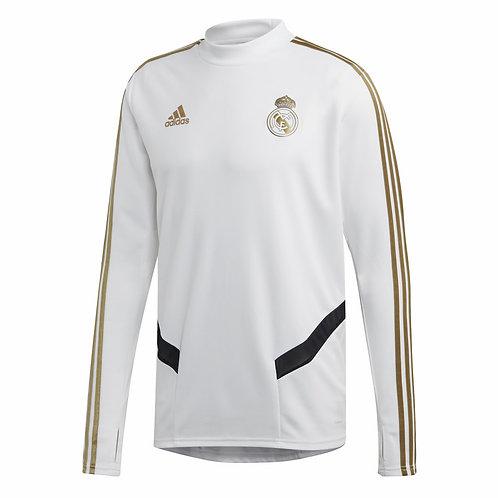 ADIDAS Sweat Real Madrid Training 2019-2020 (DX7837)