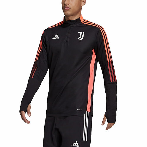 ADIDAS Sweat Juventus Turin Training 2021-2022 (HC4706)