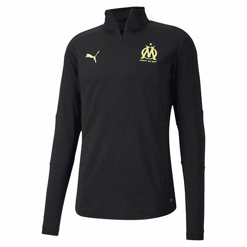 PUMA Sweat Olympique de Marseille Training 2020-2021 (757687-18)
