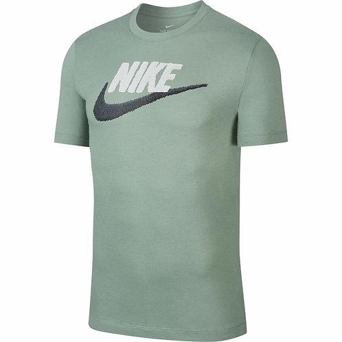 NIKE T-Shirt Sportswear Brand (AR4993-352)